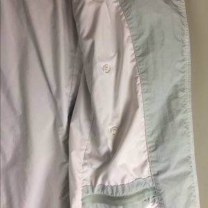 The North Face Jackets & Coats - North Face Hyvent Rain Belted Trench Coat Size XS
